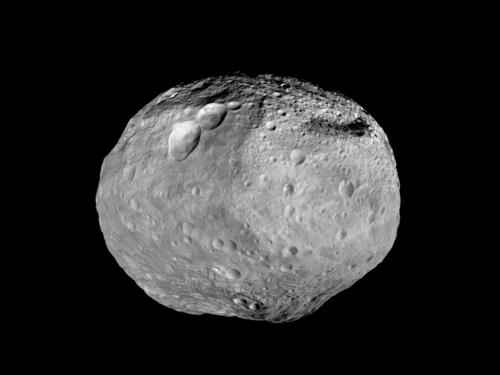 Ceres and Vesta Converge in Virgo