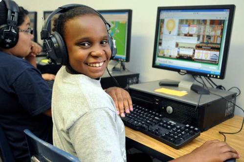 Citizenship education goes digital