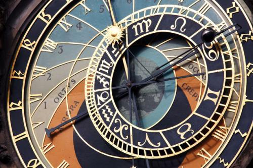 Researchers determine key element in circadian clock speed