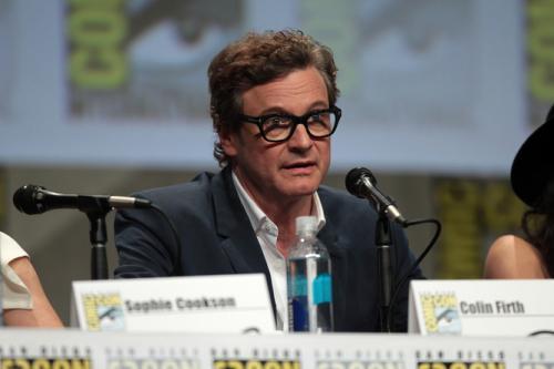 Colin Firth the neuros...
