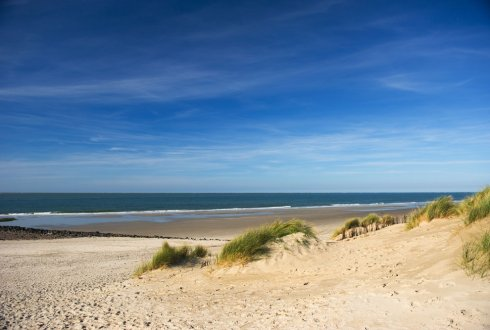 'Doing nothing' to maintain the dunes on Ameland does not affect coastal safety