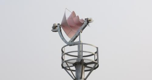 Dutch company launches new-generation urban wind turbines