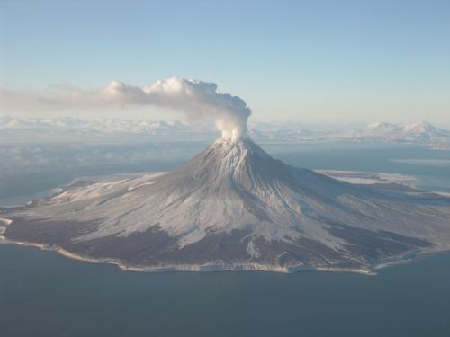 Earthquakes Caused by Clogged Magma a Warning Sign of Eruption, Study Shows