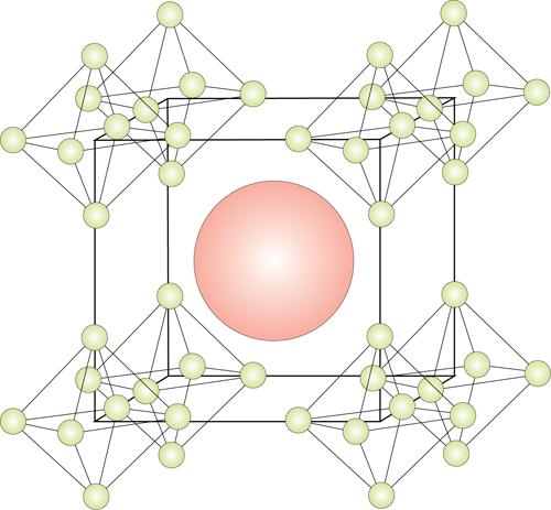 Engineers develop new materials for hydrogen storage