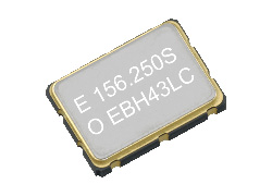 Epson introduces new differential output crystal oscillator