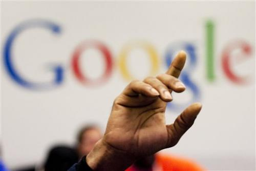 European court: Google must yield on personal info
