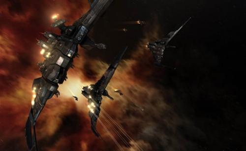 'EVE Online' epic game battle ends after 21 hours