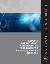 Excessive regulations turning scientists into bureaucrats