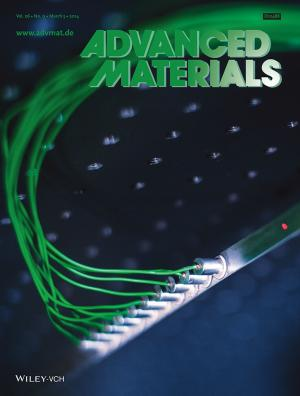 First step towards 'programmable materials'