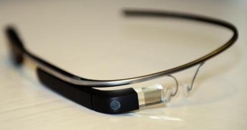Google Glass has been designed to deliver helpful bursts of information conveniently to let wearers get back to doing things in