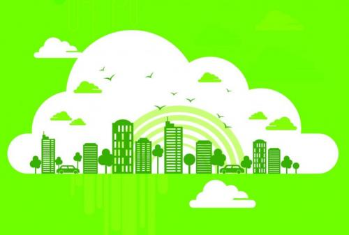 Green engineering for waste management