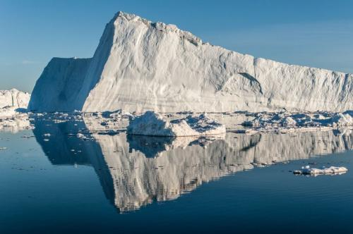 Greenland's fastest glacier reaches record speeds