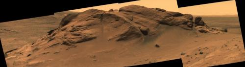 Gusev Crater once held a lake after all, says ASU Mars scientist