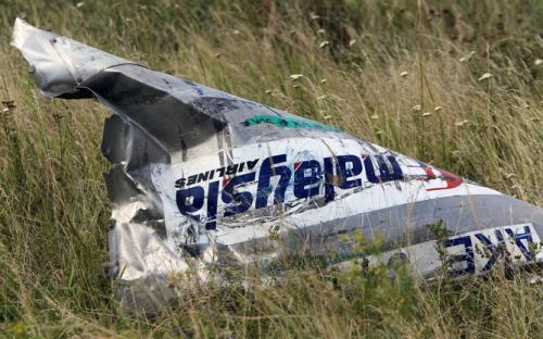 Here's how you find out who shot down MH17