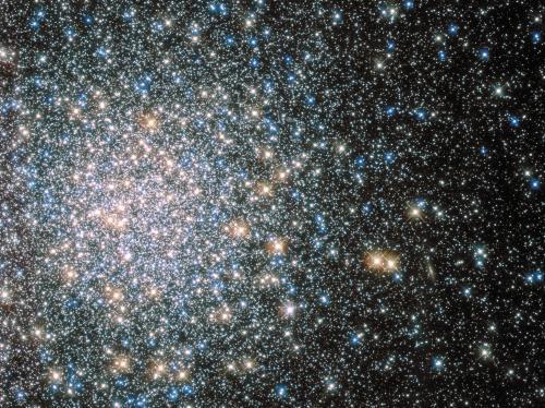 Hubble's Messier 5