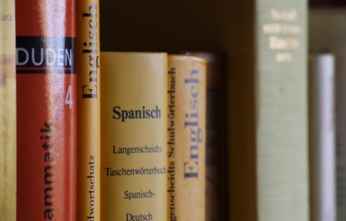 Humans innately impose grammatical structure on to languages that they learn, suggests research
