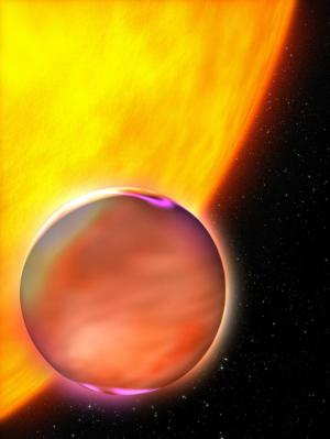 Hunt for extraterrestrial life gets massive methane boost