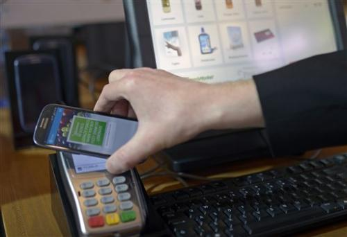 Incentives are coming for payments by phones