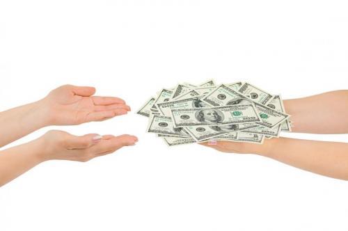 Intermediaries increase corruption