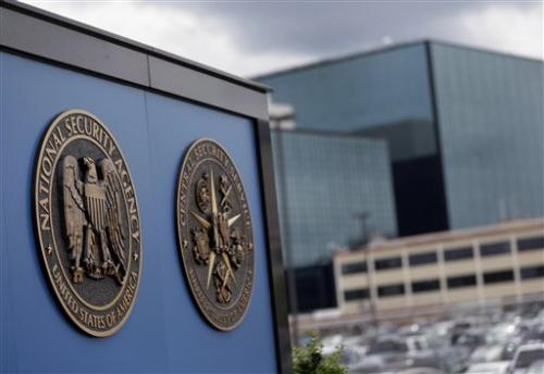 Internet firms release data on NSA requests (Update 3)