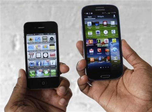 Jury selection begins in Apple-Samsung case