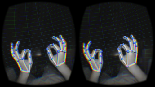 Leap Motion offers VR mount for hand recognition device, reveals plans for better VR experience