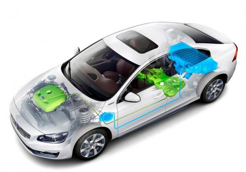 Logged driving route can reduce energy consumption by 10 percent