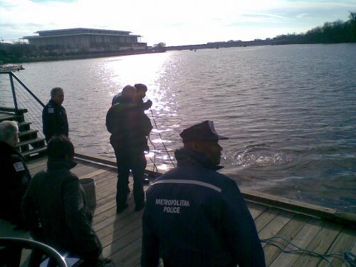 Marine life assists forensic efforts