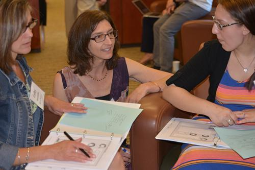 Meeting common core standards for math