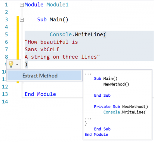 Microsoft hands developers early view of Visual Studio