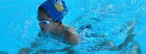 More support needed for teaching swimming in schools