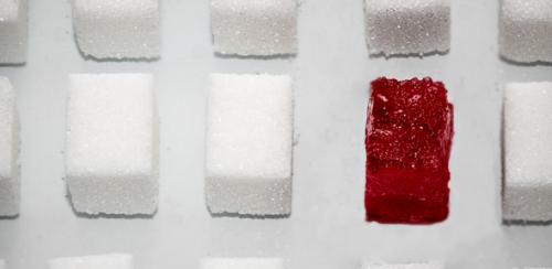 Nanotechnology takes on diabetes