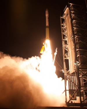 NASA deploys record-breaking 29 small satellites into orbit