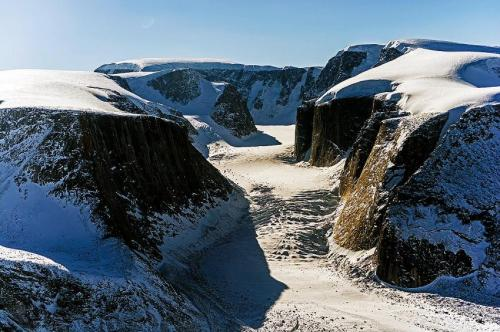 NASA IceBridge concludes Arctic field campaign