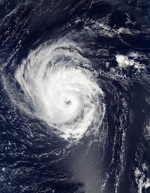 NASA s Global Hawk and satellites investigating Hurricane Edouard    Nasa Global Hawk