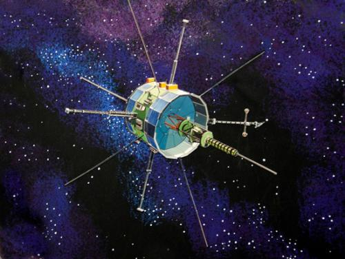 NASA Signs Agreement with Citizen Scientists Attempting to Communicate with Old Spacecraft