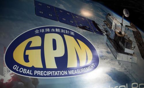 New NASA/JAXA precipitation satellite passes check-out, starts mission