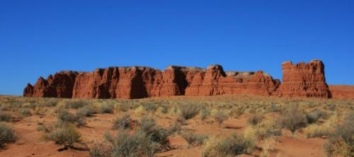 New report summarizes climate considerations on Navajo Nation lands