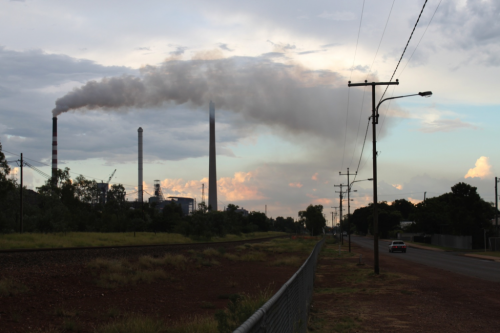 New research shows smelting emissions are escaping regulation in Australia