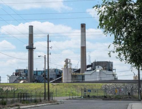 New study: US power plant emissions down