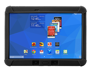 New tablet exclusively developed for scalable 1:1 initiatives in K-12 schools