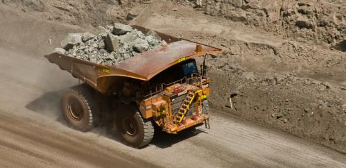 New thinking needed on costly mining as ores get less rich