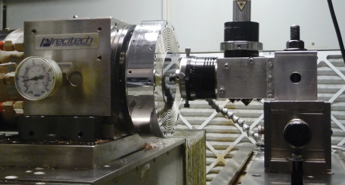 New tool, savings for manufacturing hard materials