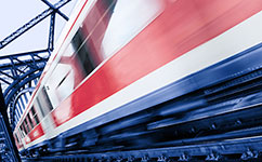 New tool tests vibration caused by high-speed rail