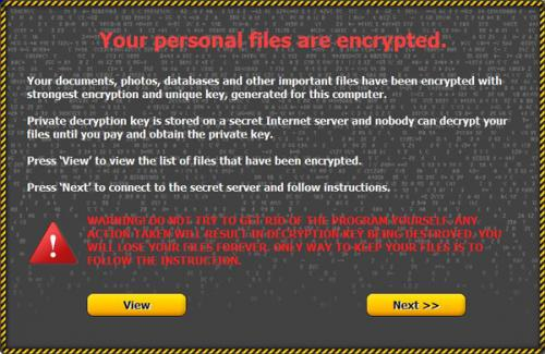 New type of ransomware more sophisticated and harder to defeat
