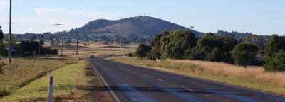 New volcanos found in Victoria