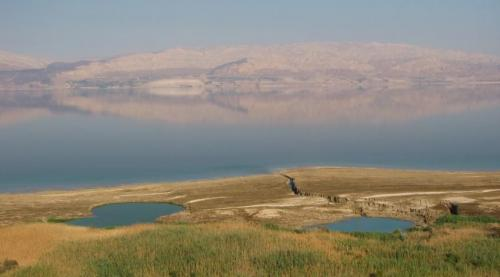 New water balance calculation for the Dead Sea
