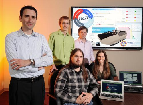 Novel collaborative software helps systems engineers link performance and cost