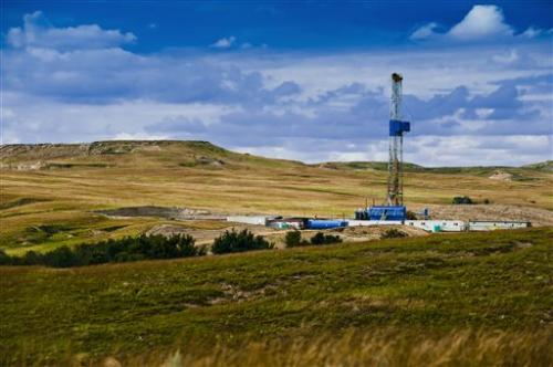 Oil boom produces jobs bonanza for archaeologists