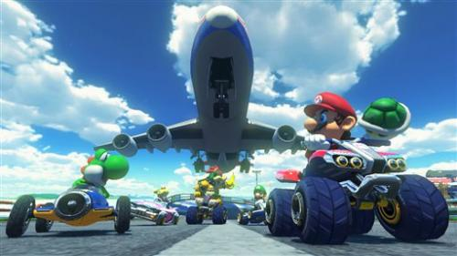 Old meets new in 2014 video game lineup